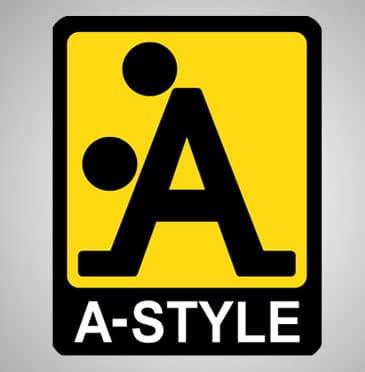 logo fail a style