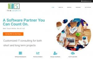 websites for IT companies